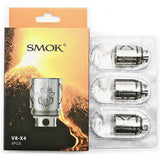SMOK - V8 X4 Replacement Coils