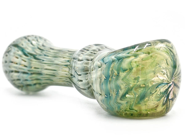 Greene Glass - Ultraviolet Hand Pipe
