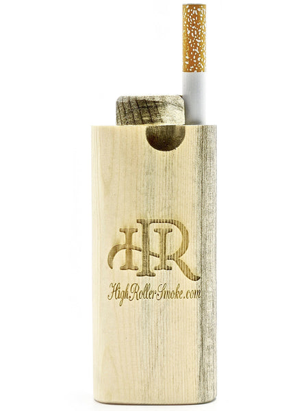 High Roller Dugout with Taster Bat - Tall