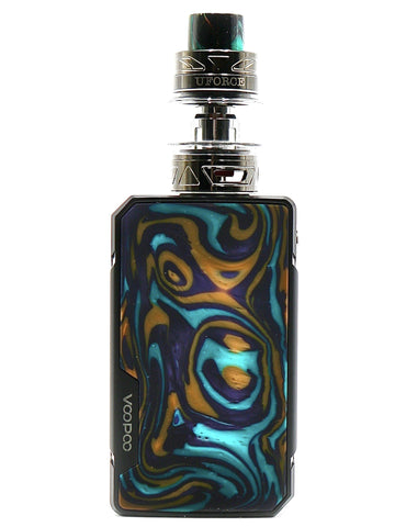Voopoo - Drag 2 Resin Edition Starter Kit