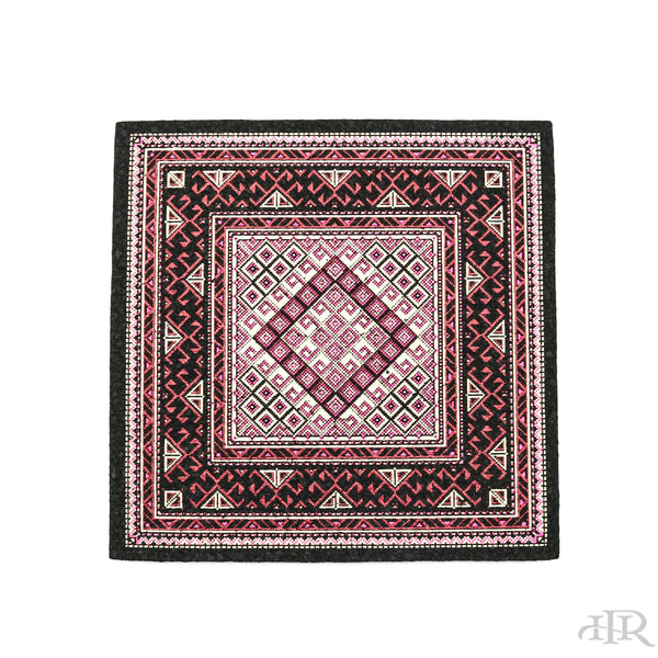 "moodmats Cellar Carpet 8"" Square"