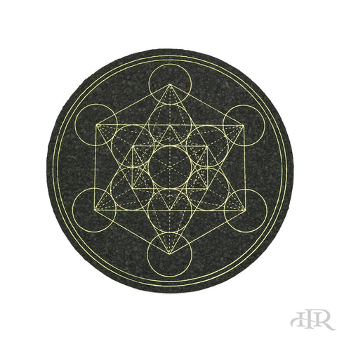 moodmats - Lemon Metatron (8