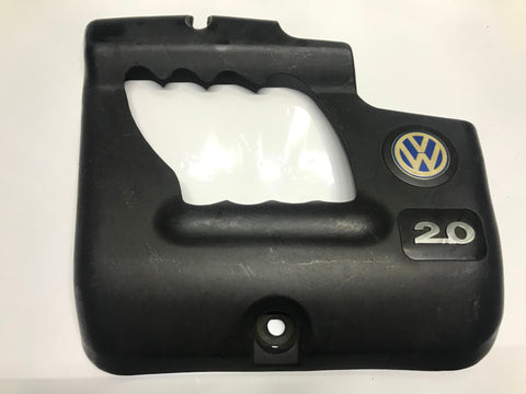 99-05 VW Jetta Golf Beetle 2.0 Plastic Engine Cover 06A 103 925 AJ