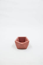 concrete tea votive