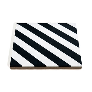 even diagonal lines  ·  box of 12