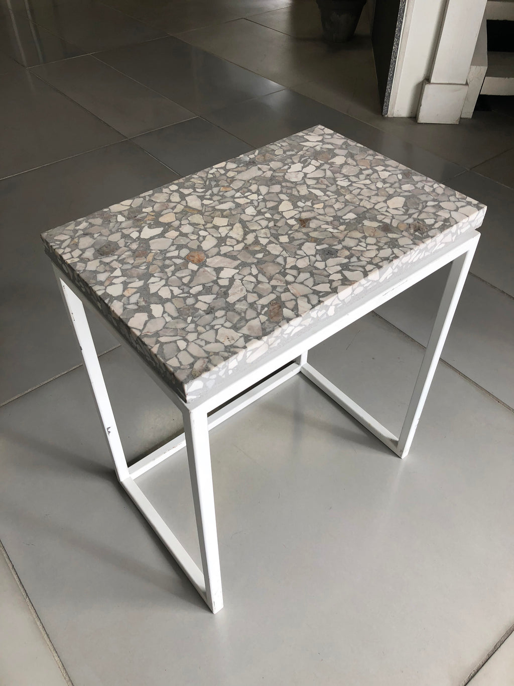 cc nesting table