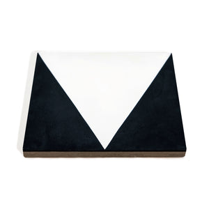 large triangle  ·  box of 12