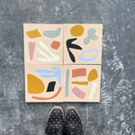sqala // box of 13 tiles // alex proba x