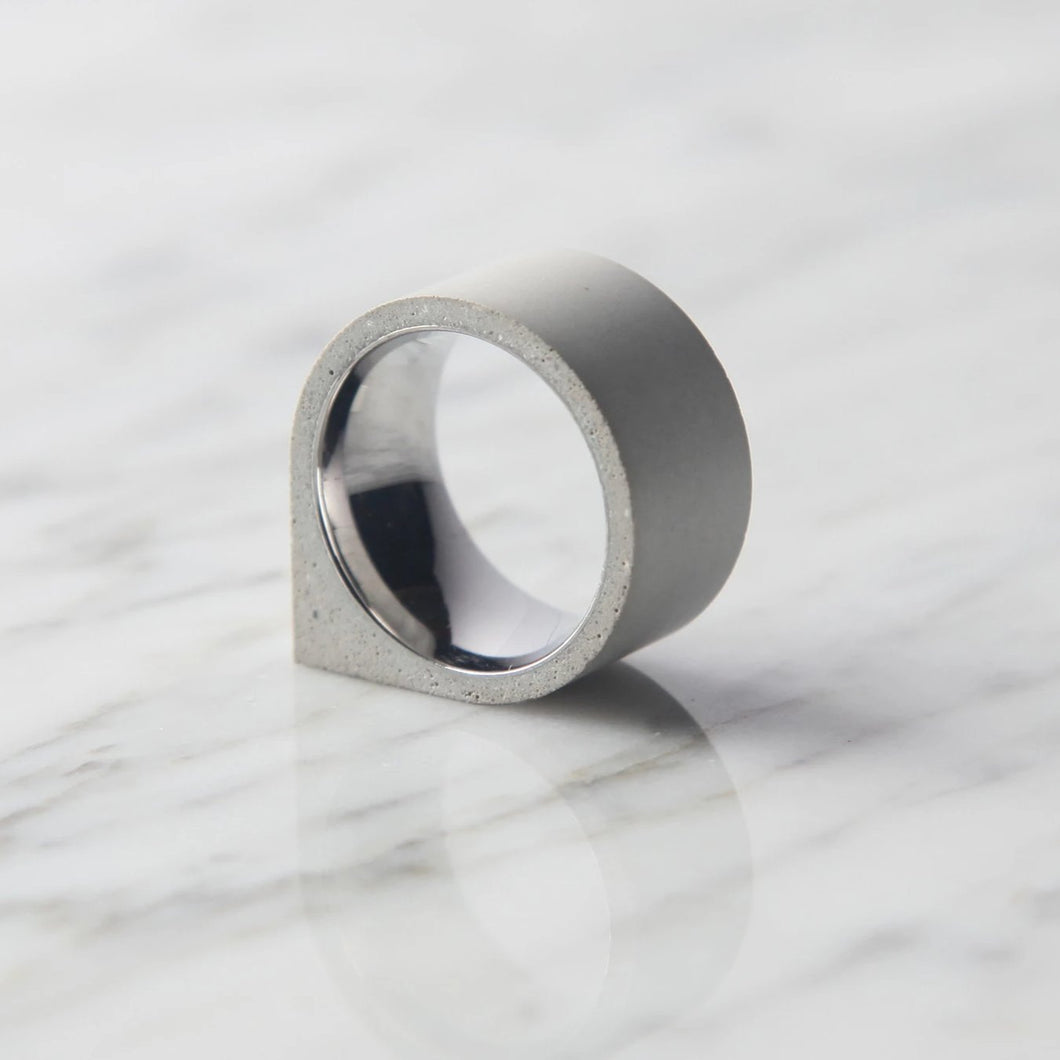 concrete corner ring