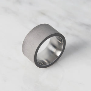 concrete tube ring