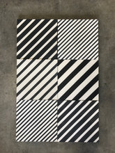 diagonal lines 3  ·  box of 12