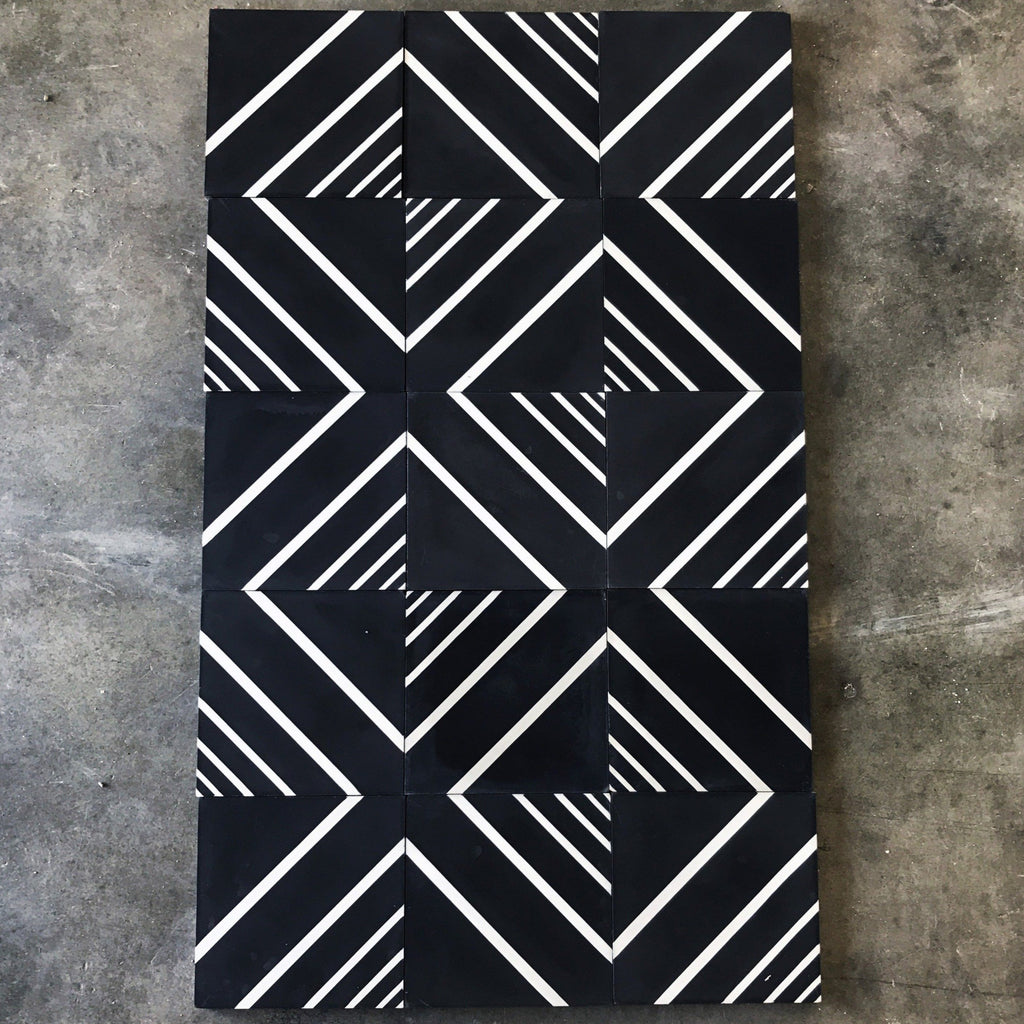 mixed diagonal  //  box of 12  //  jaime x