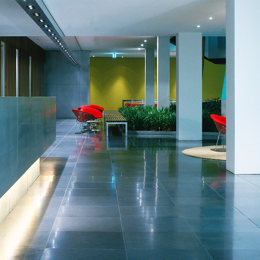 laguna // polished concrete tiles