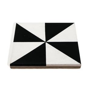 multi diagonal  ·  box of 12