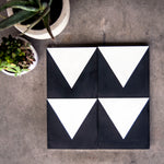 small triangle  ·  box of 12