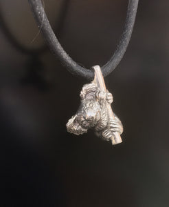 Sydney - Koala bear necklace