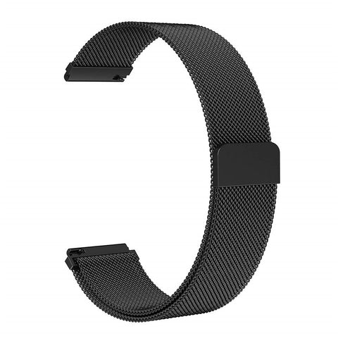Milanese Magnetic Loop Wristband For Samsung Galaxy Watch 42mm