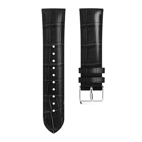 Leather Watch Band For Samsung Galaxy Watch 42mm
