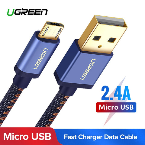 Ugreen Micro USB Charging Cable