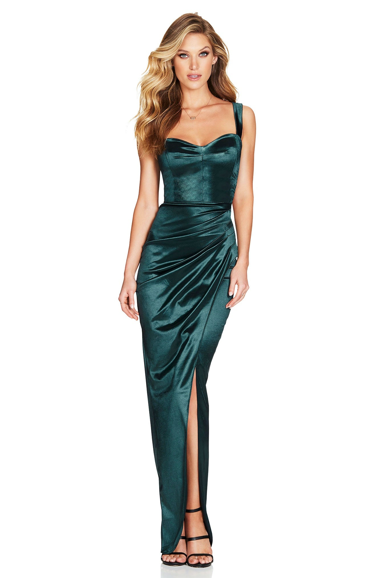 NOOKIE SLAY GOWN