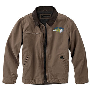 Men's Dri Duck Outlaw