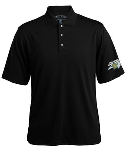 Men's Pebble Beach Short Sleeve Polo