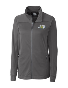 Ladies Cutter & Buck Peak Jacket