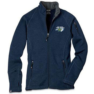 Ladies Storm Creek Sweaterfleece Jacket