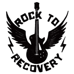 Rock to Recovery Merch