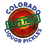 COLORADO LIQUOR PICKLES