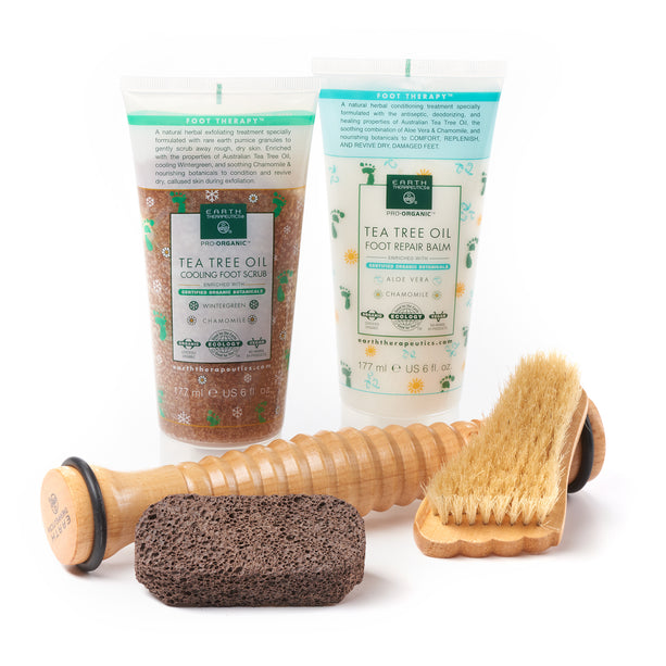 """Sole Food"" Foot Therapy Kit+++ sole food kit"