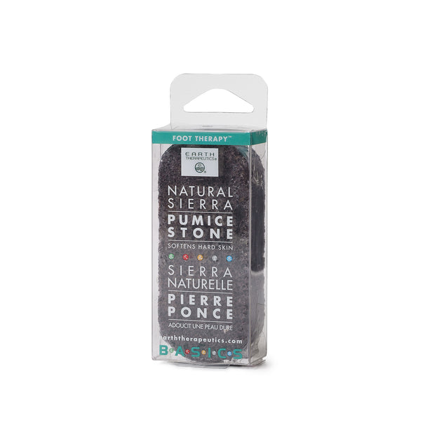 Natural Sierra Pumice Stone PKG-front