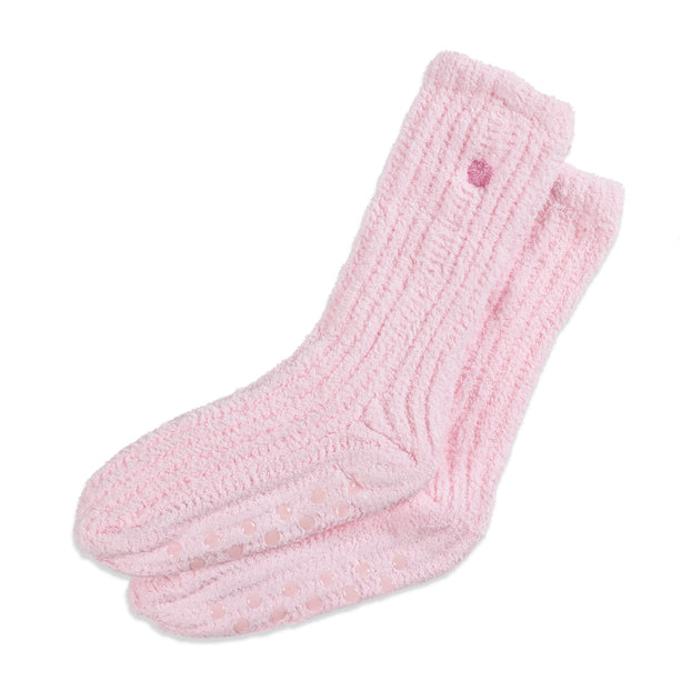 Cozy Socks with Shea Butter cozy socks-pink