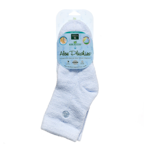 Super Plush Aloe Moisture Socks