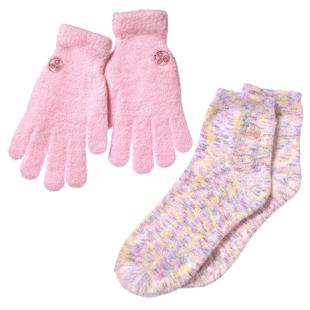 Cheap and Affordable Aloe Moisture Gloves and Socks Set