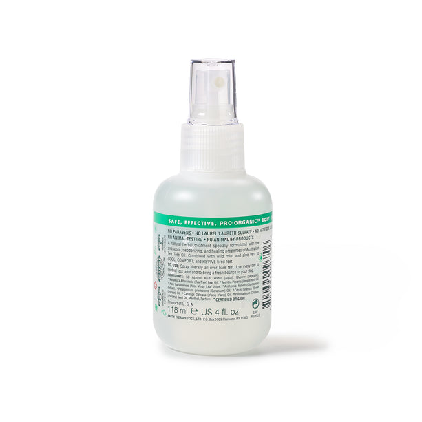 Tea Tree Therapy Foot Spray
