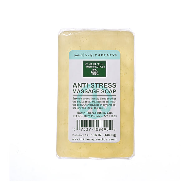 Anti-Stress Massage Soap