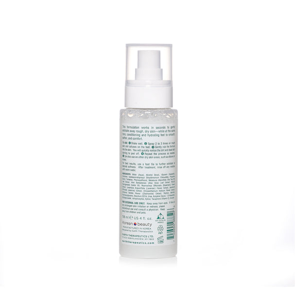 Tea Tree Foot Peeling Spray