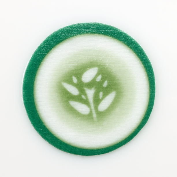 Recover-E Cucumber Eye Pads - 5 PAIRS