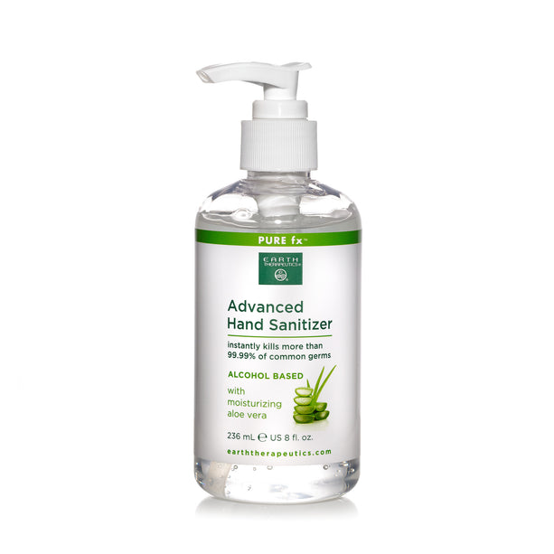 aloe vera advance hand sanitizer