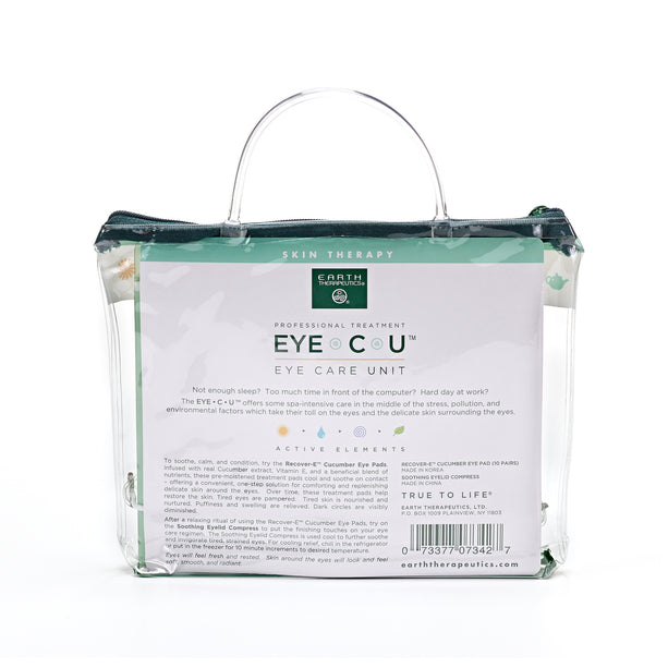 All In One Cucumber Eye Care Set