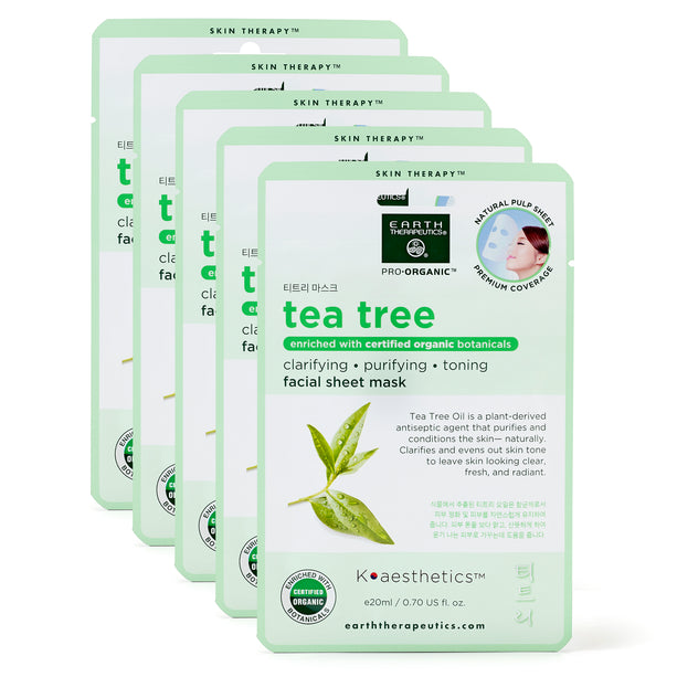 Mediheal Tea Tree Mask