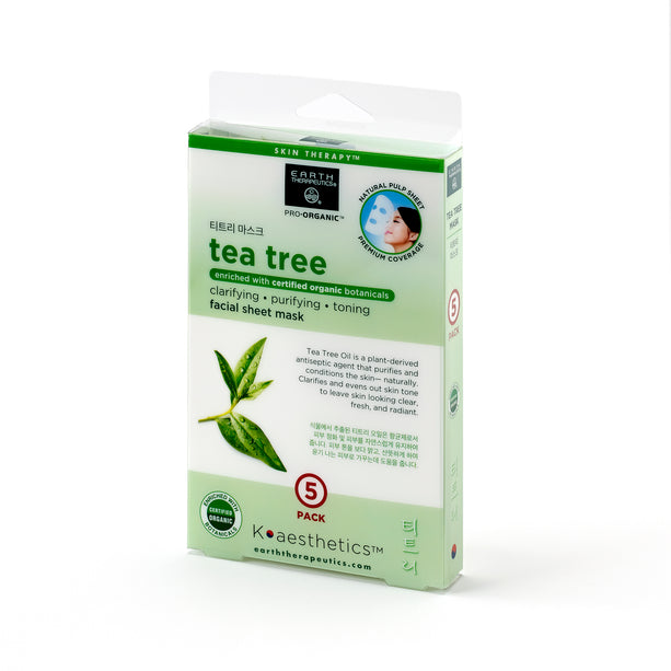 Tea Tree Face Mask Peel Off