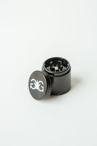 Metal Herb Grinder 50mm