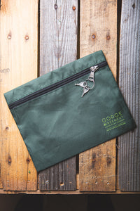 Gorge Greenery Child Resistant Bags