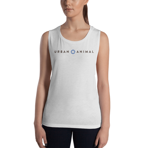 URBAN ANIMAL Muscle Tank