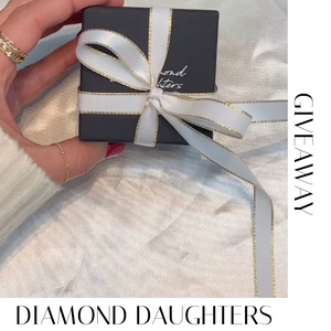 Diamond Daughters Giveaway