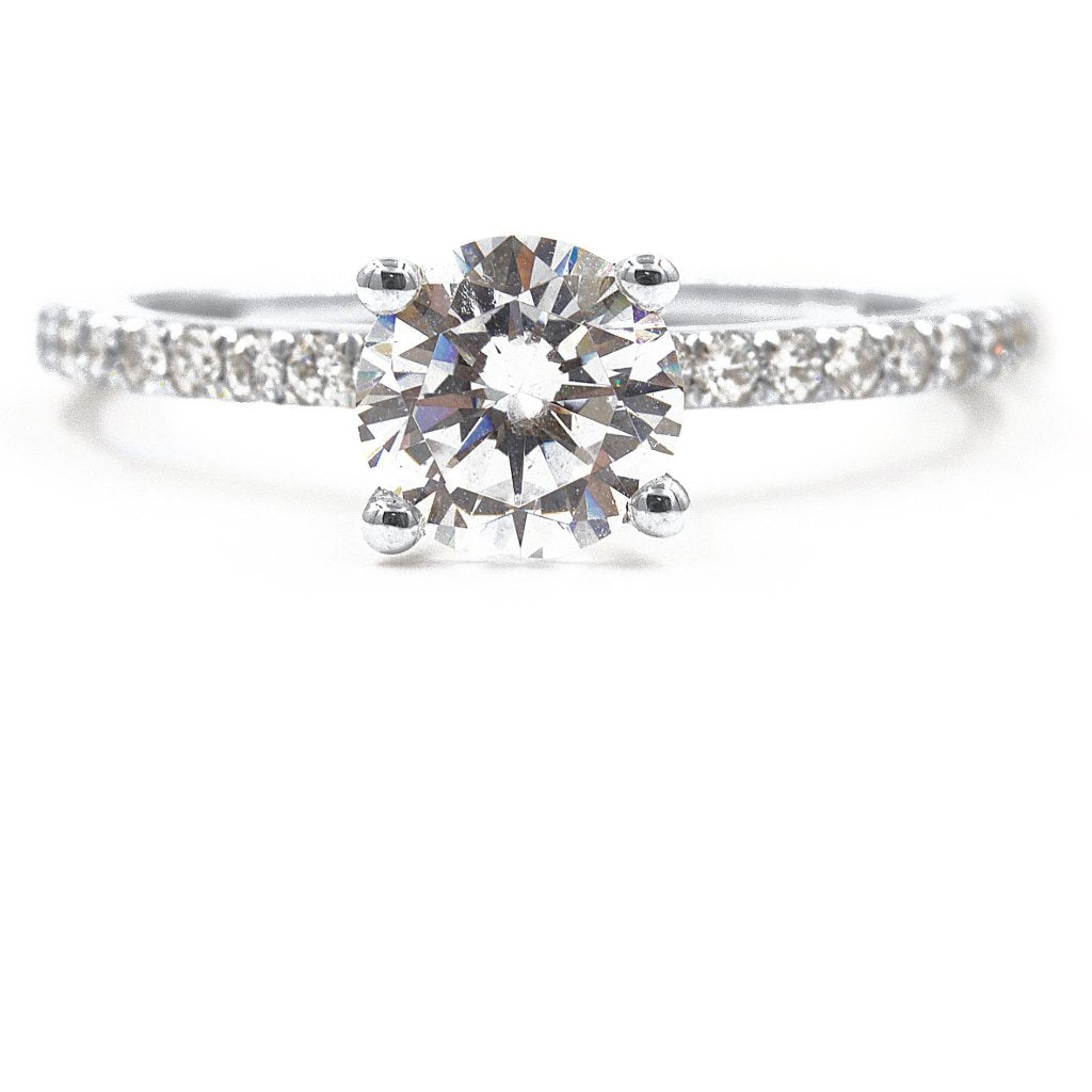 ELIZABETH Timeless Engagement Ring
