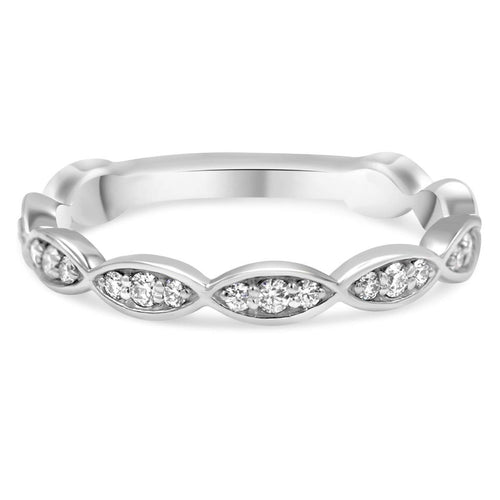 PASSIFLORA Infinity Diamond Band