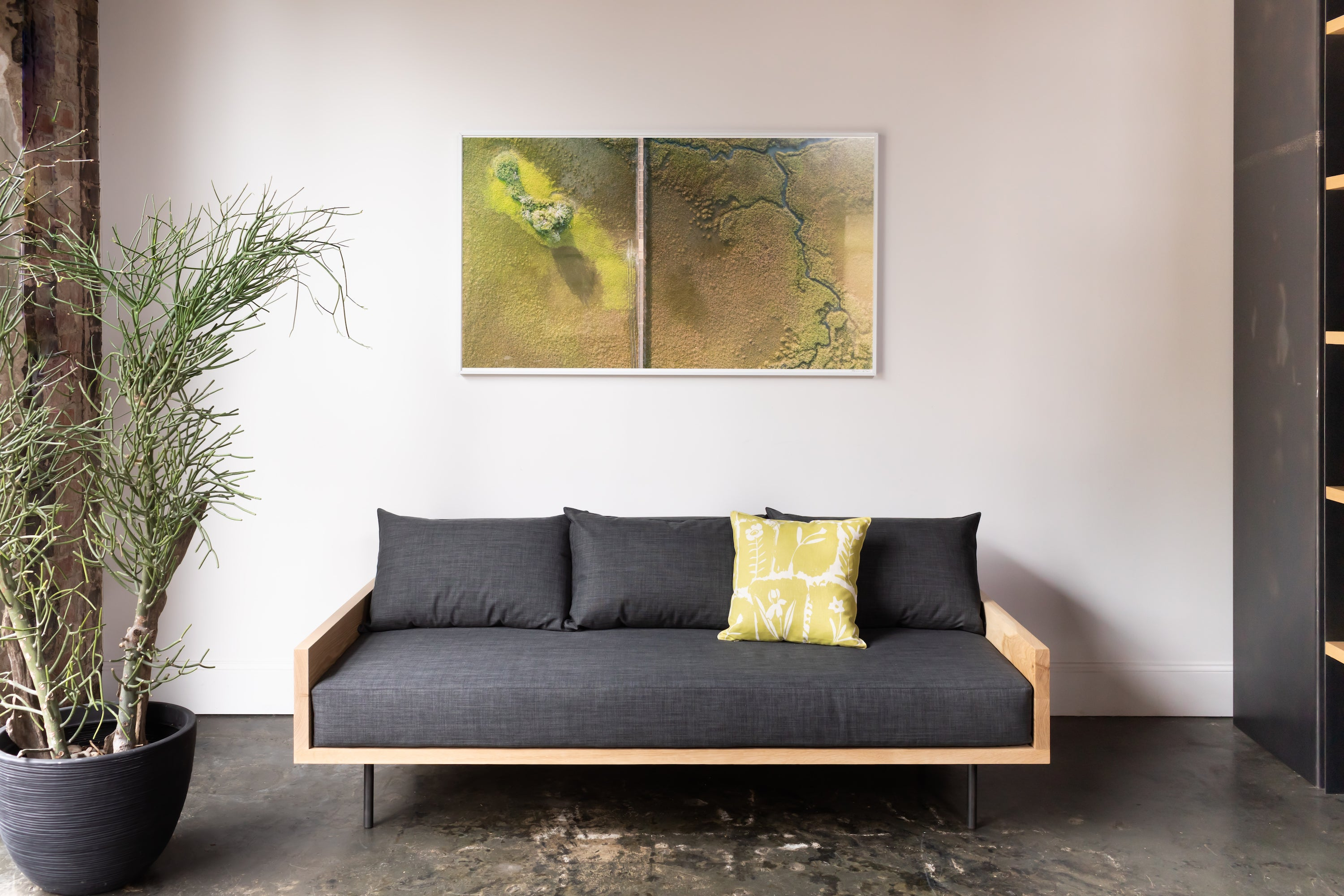 The Visual & Emotional Impact of Art in Your Home